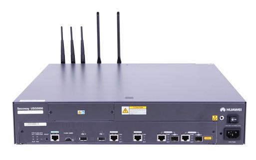USG5100系列防火墙/UTM产品